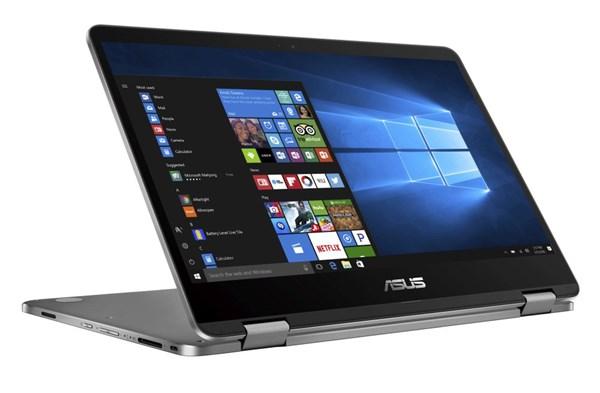 ASUS VivoBook TP401NA-BZ001T/WIN10