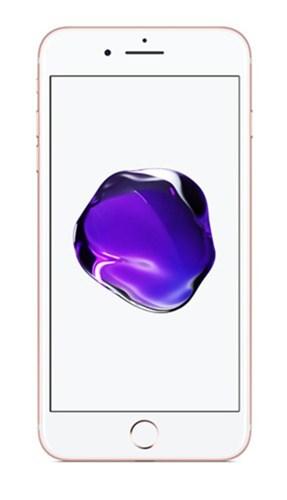 Mobilní telefon Apple iPhone 7 Plus 32 GB - Rose Gold