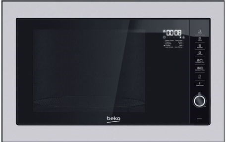 Mikrovlnná trouba Beko MGB 25332 BG vestavná