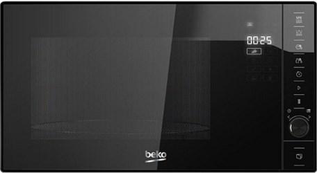 Mikrovlnná trouba Beko MOB 20231 BG, vestavná