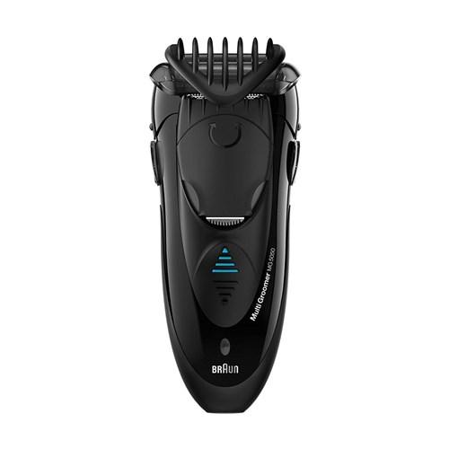 Braun  MG 5050 + Gillette