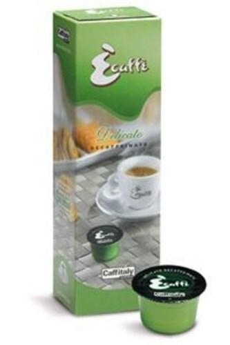 CAFFITALY Delicato kapsle