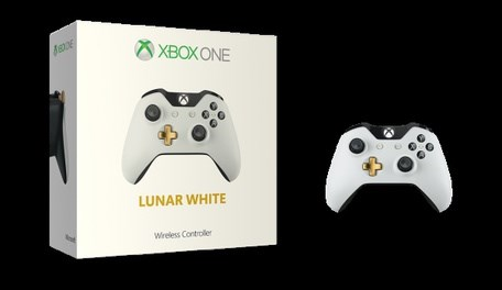 XONE Wireless Controller White