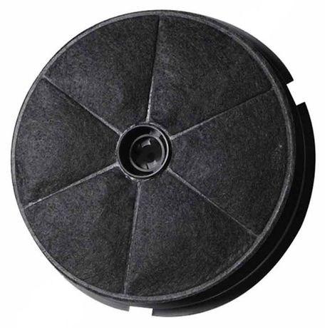 ECG EFR 6176 SS X uhlíkový filtr