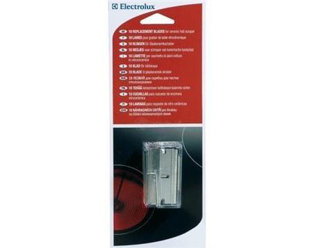 ELECTROLUX Náhradní břity škrabky