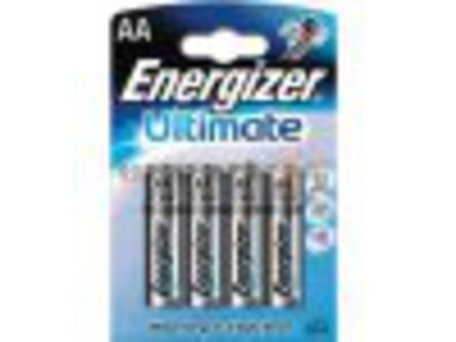ENERGIZER 637455 Maximum AA/4 635261