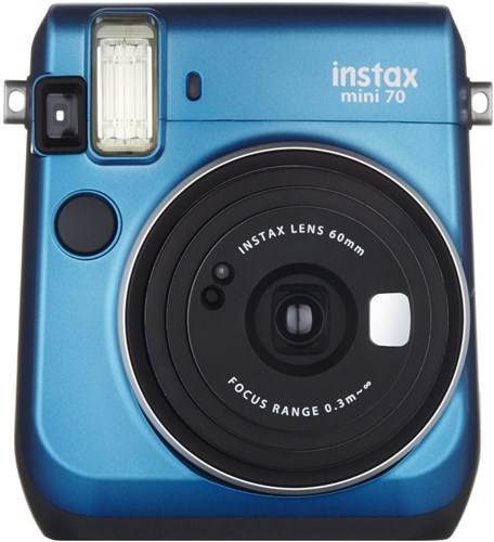 Fujifilm INSTAX MINI 70 - Blue