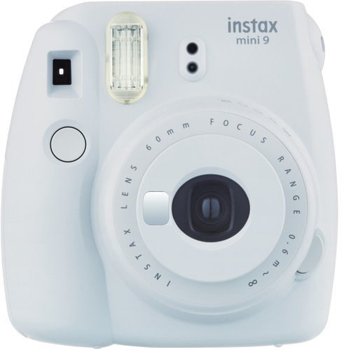 Fujifilm INSTAX MINI 9 - Smoky White