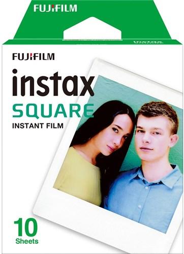 Fujifilm INSTAX square film 10 fotografi