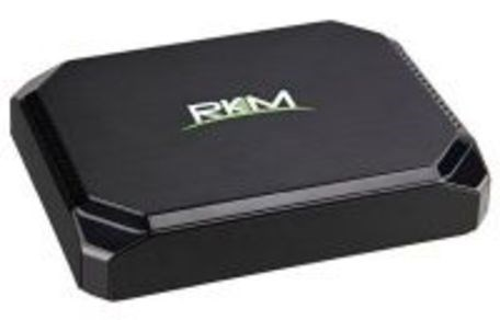 Rikomagic MK36S Mini PC s Windows 10