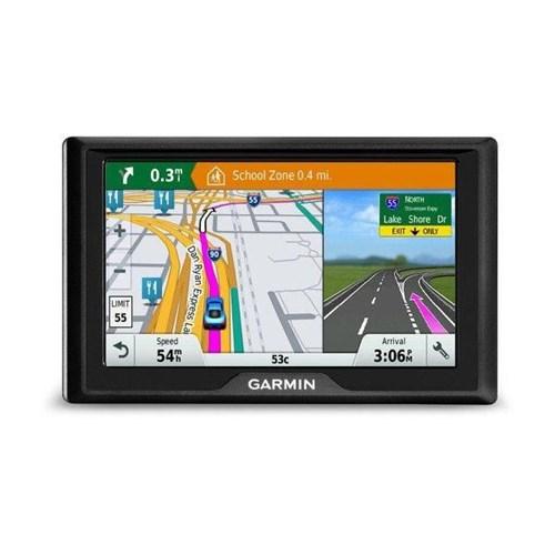 Navigace Garmin Drive 50T Lifetime Europe45