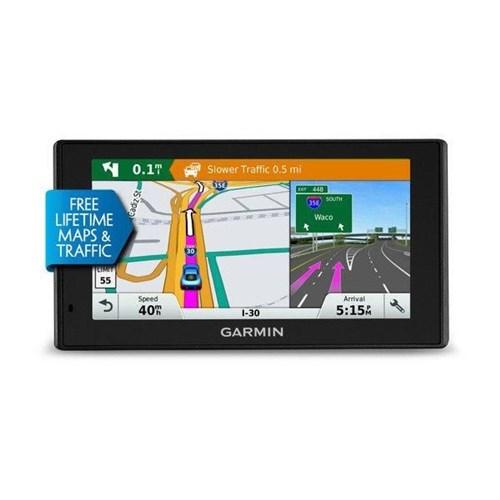 Garmin DriveSmart 50 Lifetime Europe45