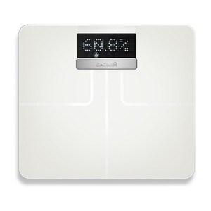 Garmin Index white - chytrá váha