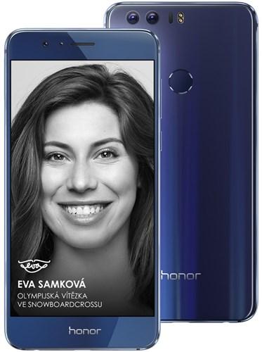 HONOR 8 64GB Premium Blue