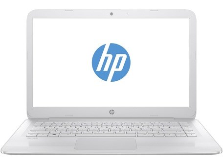 HP Stream 14-ax003nc White/WIN10