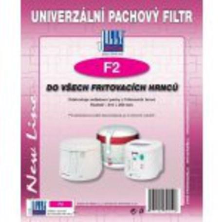 Koma OL10 - Olejový filtr 1000x420mm