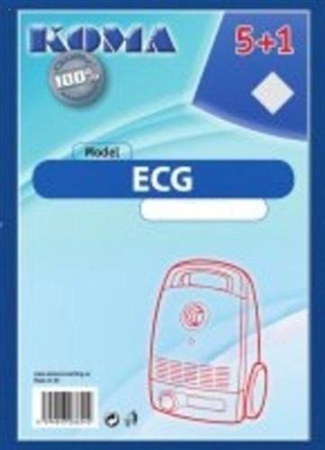 Koma EC11S - ECG VP3161S,VP3143S
