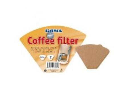 Koma Filtr do kávovaru 2