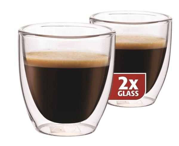 Maxxo DG 808 Espresso