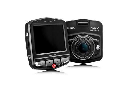Autokamera Lamax C7