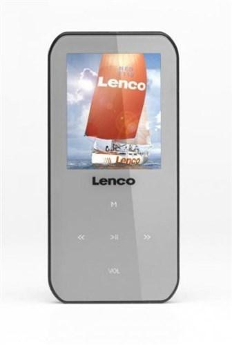 LENCO Xemio-655 Grey