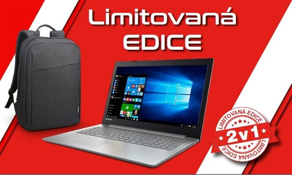 LENOVO IP320 (80XR01C7CK)/WIN10