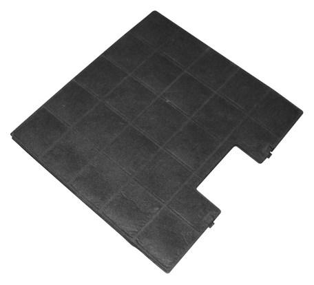 Filtr uhlíkový Mora UF 250x230 k odsavači 5704.1071 a 5704.0071(851