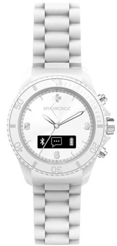 MyKronoz ZeClock White/Blanc
