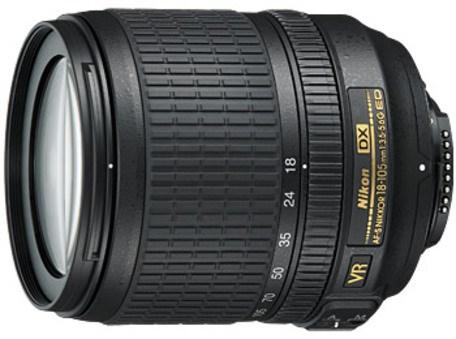 Nikon JAA805DB 18-105MMf/3.5-5.6VRAF-SDX
