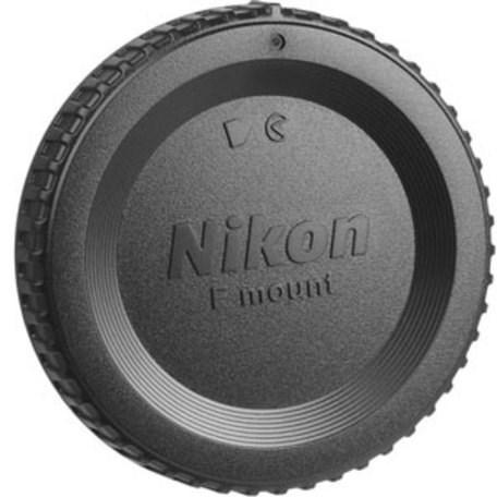 Krytka těla Nikon BF-1B pro D-SLR