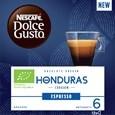 NESTLE Nescafe ESPRESSO HONDURAS
