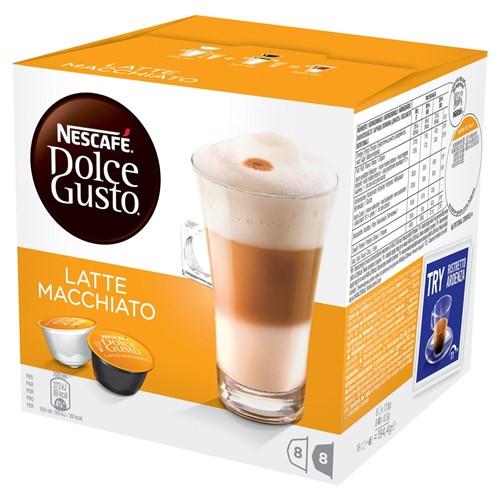 NESTLE Nescafe LATTE MACCHIATTO/12074750