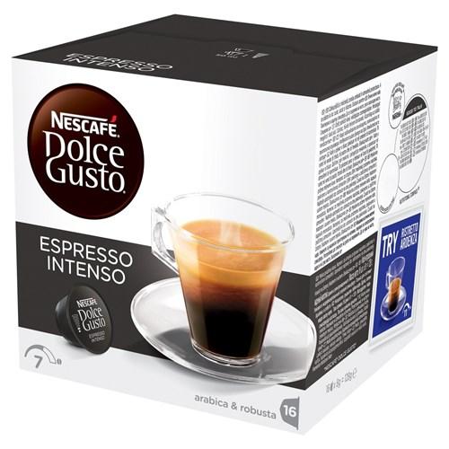 NESTLE Nescafe ESPRESSO INTENSO/12045793