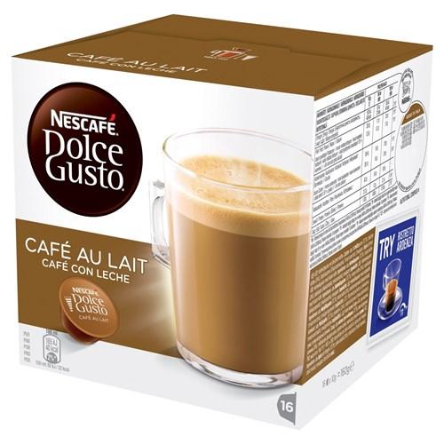 NESTLE Nescafe CAFE AU LAIT /12148063/