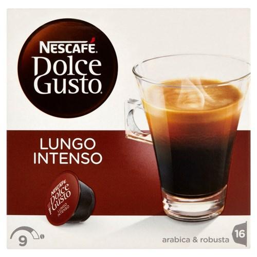 NESTLE Nescafe LUNGO INTENSO/12173479/