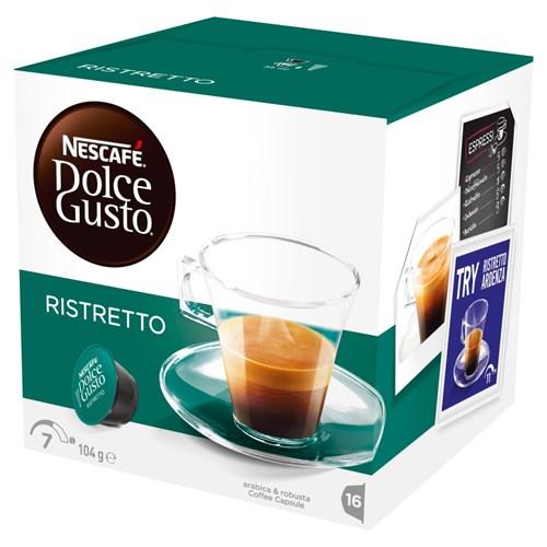 NESTLE Nescafe ESPRESSO RISTRETTO