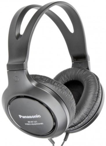 PANASONIC RP-HT161E-K -Černá 241528