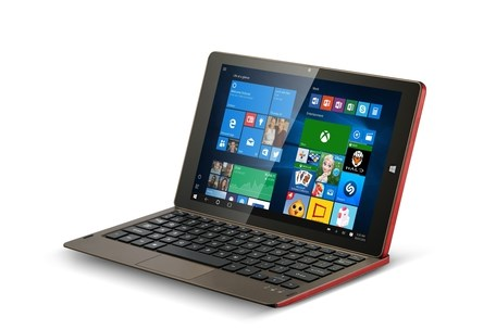 PRESTIGIO Multipad Visconte V/WIN10