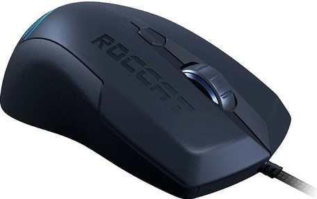 ROCCAT Lua Gaming Mouse, black