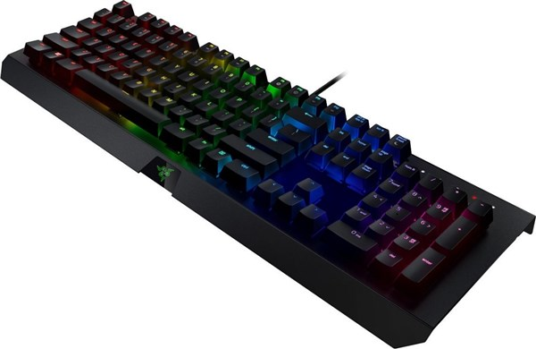 Razer BlackWidow X Chroma – US layout