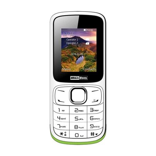 MaxCom MM129 mobilní telefon