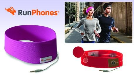 RunPhones® Classic  Violet S RC2MS