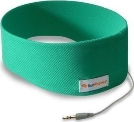 RunPhones® Classic  Green M RC2EM
