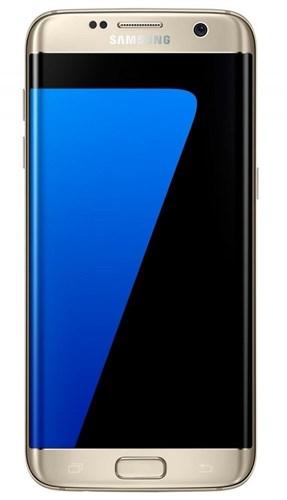 SAMSUNG G935 Galaxy S7 Edge zlatý