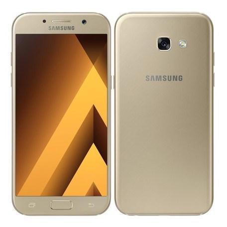 Samsung A520F Galaxy A5 2017 Gold