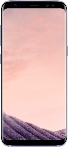 Samsung G955 Galaxy S8+ 64GB Grey
