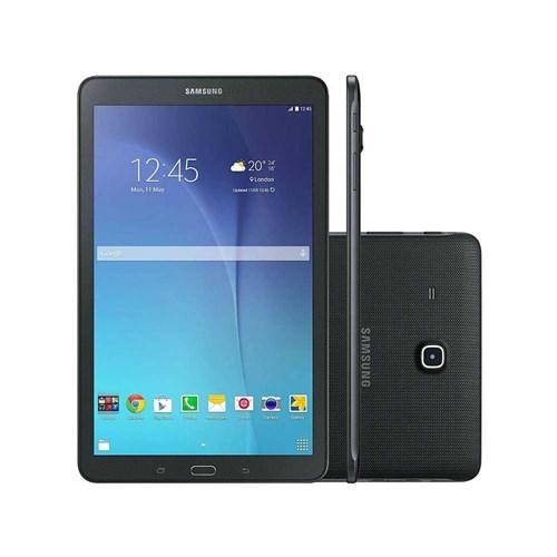 SAMSUNG GalaxyTabE SM-T560 black/Android