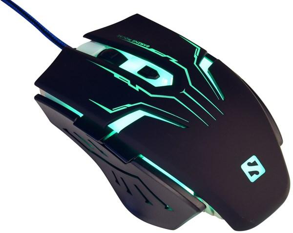 Sandberg Eliminator Mouse 640-04