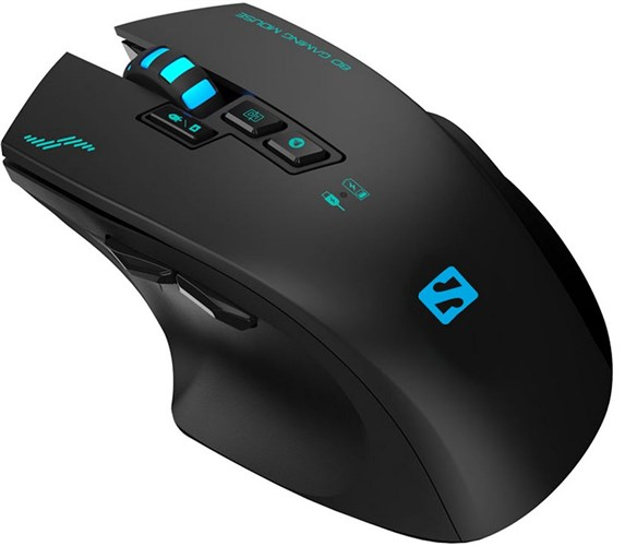 Sandberg Wireless Sniper Mouse 640-05