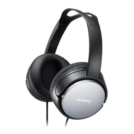 Sluchátka Sony MDRXD150B.AE - černá